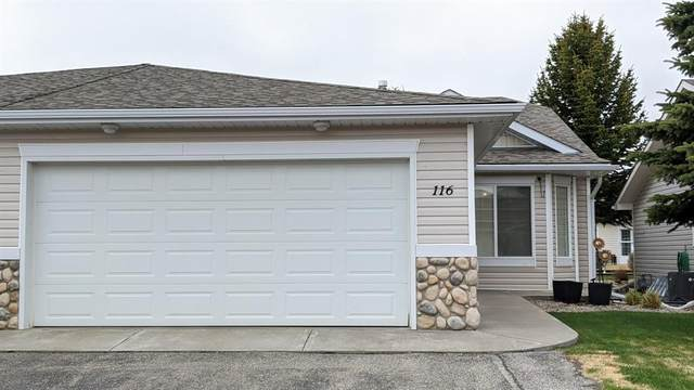 116 Whispering Way, Vulcan, AB T0L 2B0 (#A1104805) :: Calgary Homefinders