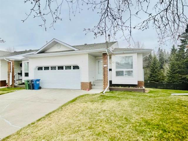 2821 Botterill Crescent #14, Red Deer, AB T4R 2E5 (#A1104825) :: Calgary Homefinders