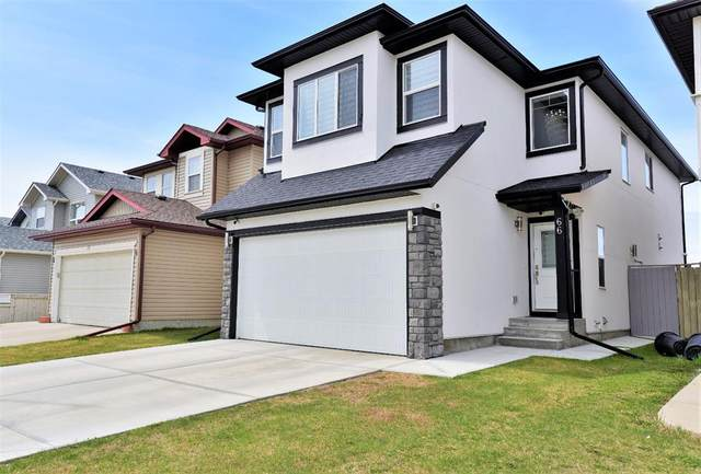 66 Taracove Way NE, Calgary, AB T3J 5A3 (#A1104852) :: Calgary Homefinders