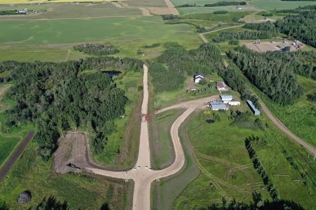 724044 53 Range, Clairmont, AB T8X 4J5 (#A1104918) :: Redline Real Estate Group Inc