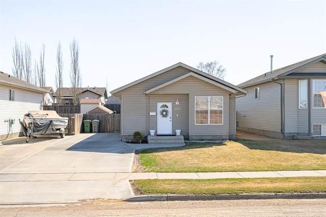 1227 49 Avenue, Lloydminister, SK S9V 1Y9 (#A1104919) :: Redline Real Estate Group Inc