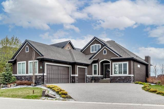 60 Waters Edge Drive, Heritage Pointe, AB T1S 4K3 (#A1104927) :: Western Elite Real Estate Group