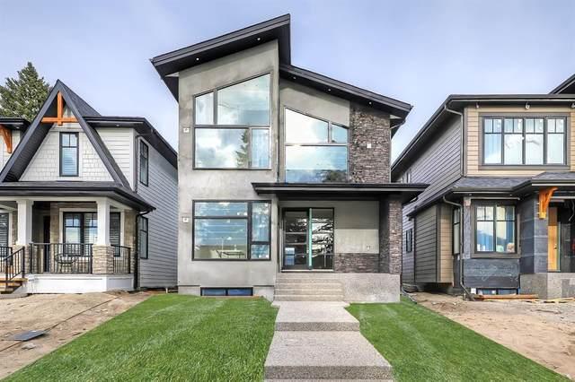 2426 35 Street SW, Calgary, AB T3E 2Y1 (#A1104943) :: Calgary Homefinders