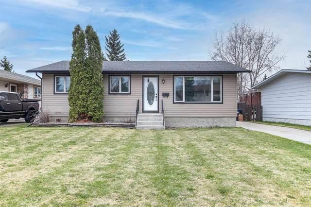 98 Westview Drive, Sylvan Lake, AB T4S 1H7 (#A1104967) :: Redline Real Estate Group Inc