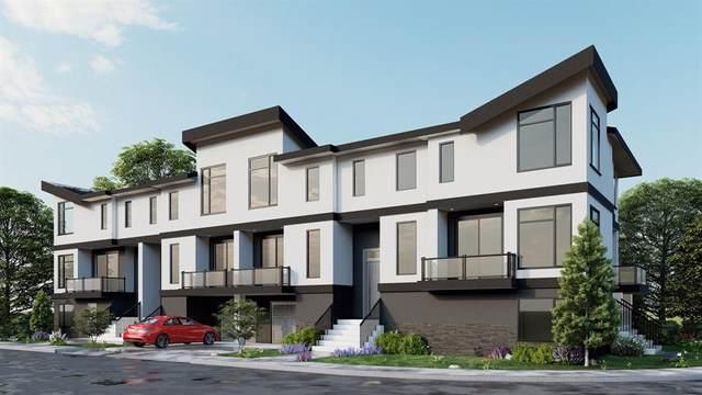 2308 5 Street NW, Calgary, AB T2M 3C6 (#A1105063) :: Calgary Homefinders