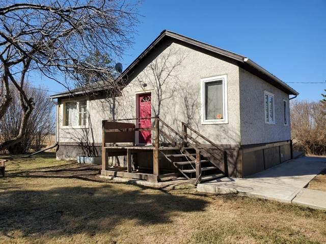 711080 Rr170, Breynat, AB T0A 3M0 (#A1105094) :: Calgary Homefinders