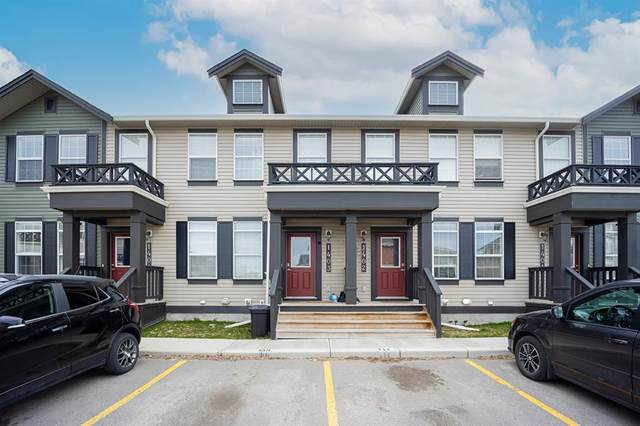 1001 8 Street NW #1403, Airdrie, AB T4B 0W2 (#A1105095) :: Calgary Homefinders