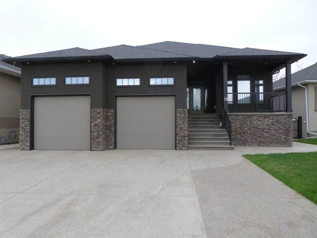 56 Sixmile Road S, Lethbridge, AB T1K 5S6 (#A1105099) :: Redline Real Estate Group Inc