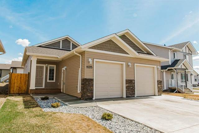 11215 98 Street, Clairmont, AB T8X 5C2 (#A1105124) :: Redline Real Estate Group Inc