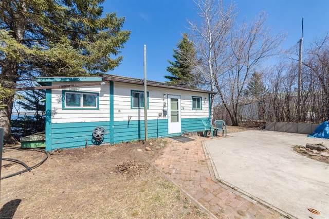 Lot 14 Sandy Beach, Lloydminister, SK S9V 0X8 (#A1105134) :: Redline Real Estate Group Inc