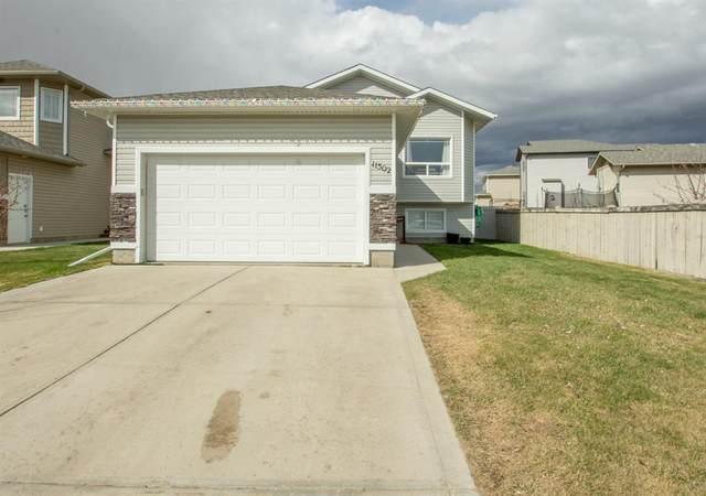 11502 Pinnacle Drive, Grande Prairie, AB T8W 0E8 (#A1105189) :: Calgary Homefinders