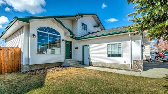 124 Cambria Road, Strathmore, AB T1P 1M4 (#A1105286) :: Calgary Homefinders
