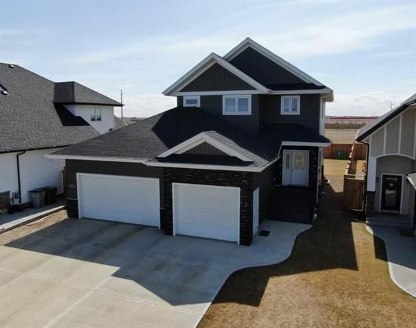 1308 59B Avenue, Lloydminister, AB T9V 3R6 (#A1105287) :: Redline Real Estate Group Inc