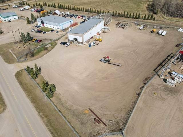 27312 Highway 597 #13, Rural Lacombe County, AB T0M 0J0 (#A1105290) :: Redline Real Estate Group Inc