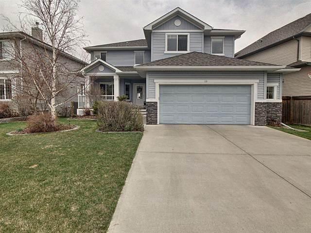 106 Westmount Road, Okotoks, AB T1S 2J5 (#A1105326) :: Calgary Homefinders