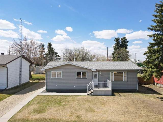 4934 58 Street, Killam, AB T0B 2L0 (#A1105352) :: Redline Real Estate Group Inc