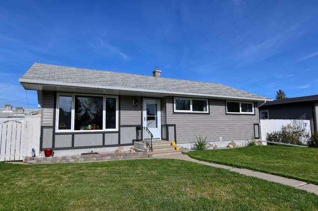 1313 26 Street S, Lethbridge, AB T1K 2N2 (#A1105373) :: Redline Real Estate Group Inc