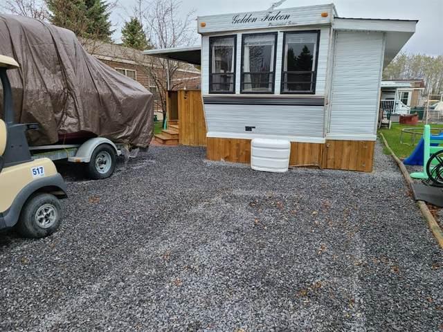 729 Carefree Resort, Rural Red Deer County, AB T4G 0K6 (#A1105425) :: Redline Real Estate Group Inc