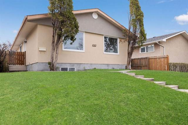 7367 Huntington Street NE, Calgary, AB T2K 5B5 (#A1105448) :: Redline Real Estate Group Inc