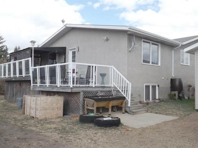 4205 47 Street, Hardisty, AB T0B 1V0 (#A1105471) :: Calgary Homefinders