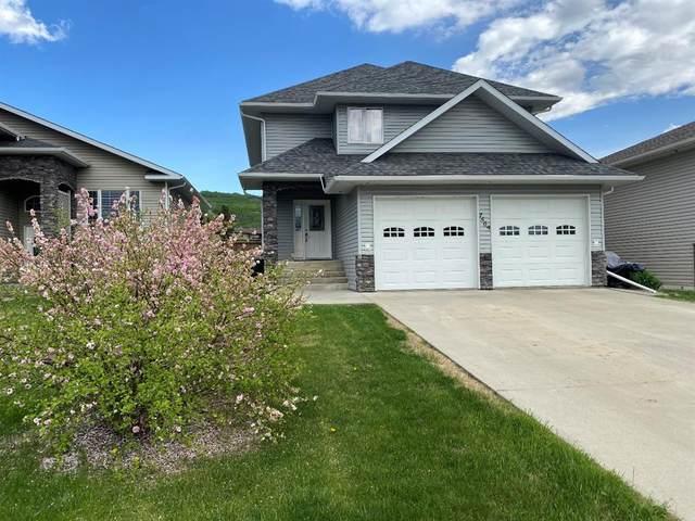98 Street 7509 Street, Peace River, AB T8S 1E1 (#A1105476) :: Calgary Homefinders