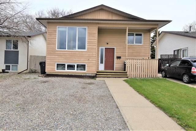 200 Mt Crandell Crescent W, Lethbridge, AB T1K 6M2 (#A1105484) :: Calgary Homefinders