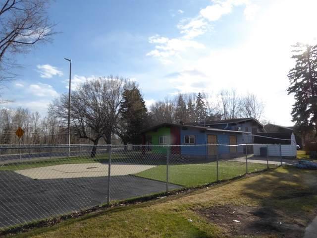 5432 Kerry Wood Drive, Red Deer, AB T4N 4X2 (#A1105528) :: Calgary Homefinders