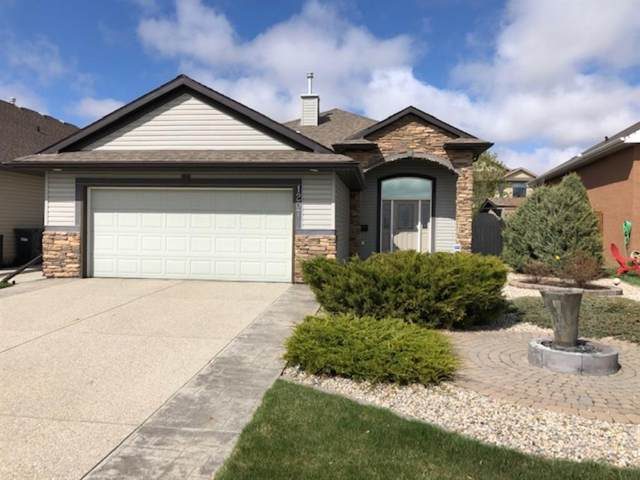 1207 Westmount Drive, Strathmore, AB T1P 1Y9 (#A1105606) :: Calgary Homefinders