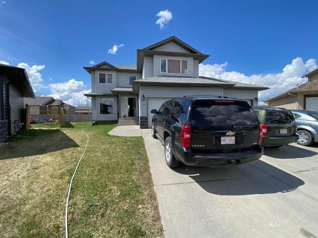 6 Hodgstreet Place, Sylvan Lake, AB T4S 0C5 (#A1105676) :: Calgary Homefinders