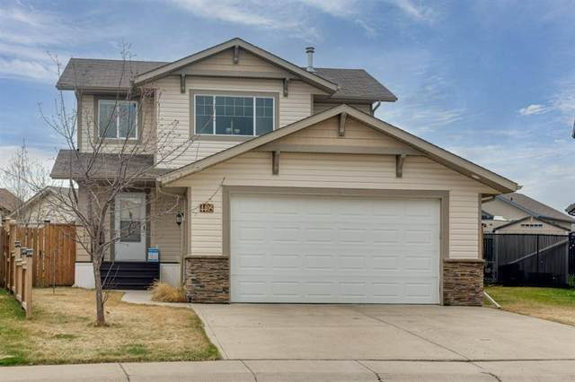 4405 58 Street Close, Rocky Mountain House, AB T4T 0A4 (#A1105686) :: Calgary Homefinders
