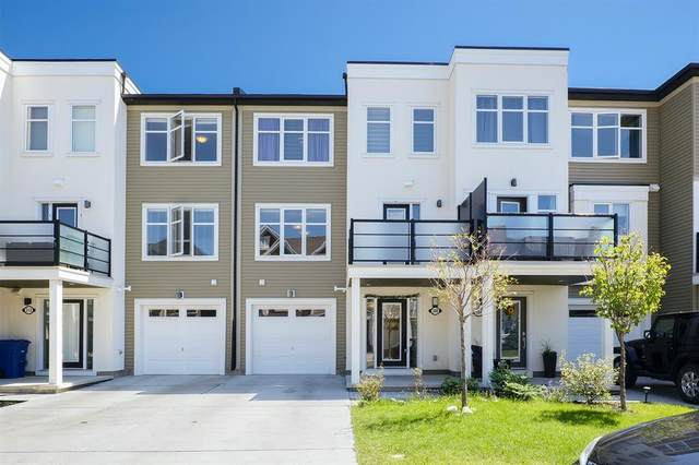308 Windford Green SW, Airdrie, AB  (#A1105700) :: Calgary Homefinders
