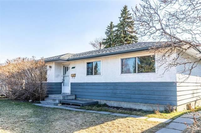 1710 45 Street SE, Calgary, AB T2A 1N5 (#A1105790) :: Canmore & Banff