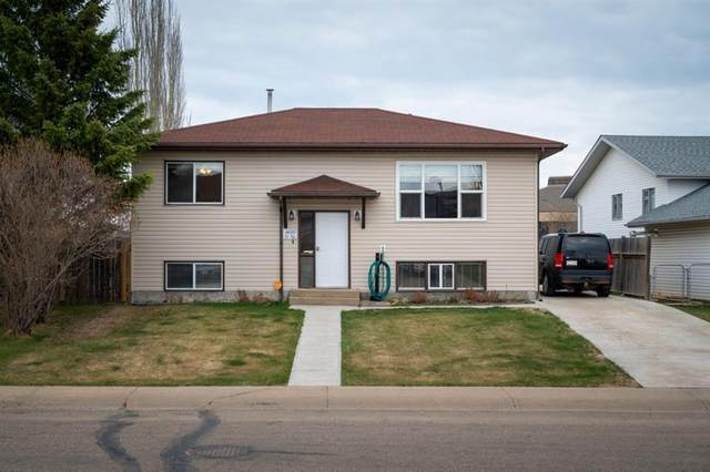 4610 31 Street, Athabasca Town, AB T9S 1P2 (#A1105804) :: Calgary Homefinders