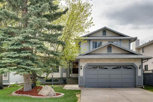 17 Shannon Circle SW, Calgary, AB T2Y 2H4 (#A1105831) :: Calgary Homefinders