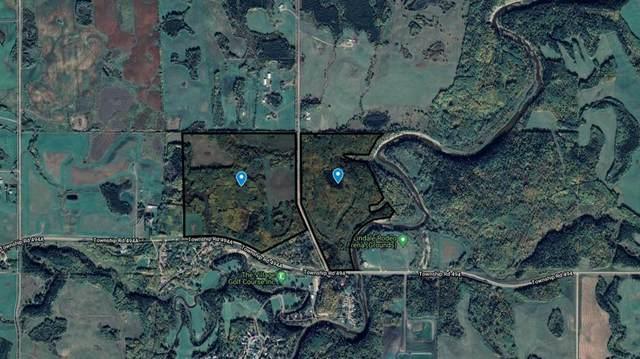 Township Rd 494 Range Rd 54A, Rural Brazeau County, AB T7A 0C1 (#A1105836) :: Calgary Homefinders