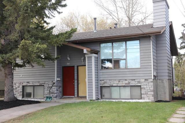 32 34 Avenue SW, Calgary, AB T2S 2Z2 (#A1105843) :: Western Elite Real Estate Group