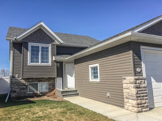 15 Vancouver Crescent, Red Deer, AB T4R 0H8 (#A1105872) :: Dream Homes Calgary