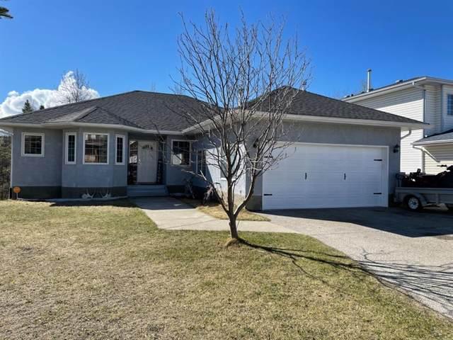 368 Collinge Road, Hinton, AB T7V 1L2 (#A1105950) :: Calgary Homefinders