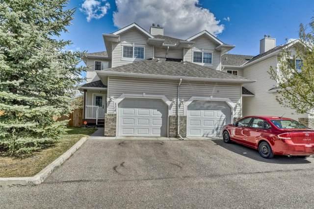 26 Westlake Glen #124, Strathmore, AB T1P 1X5 (#A1105952) :: Calgary Homefinders