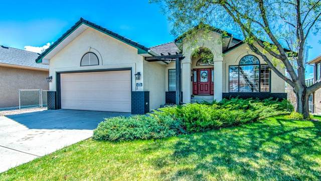 415 Lakeside Greens Court, Chestermere, AB T1X 1C8 (#A1106018) :: Calgary Homefinders