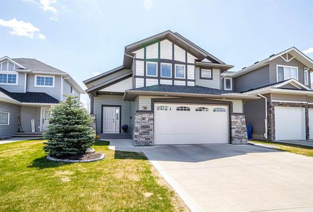 62 Traptow Close, Red Deer, AB T4P 0N7 (#A1106089) :: Calgary Homefinders