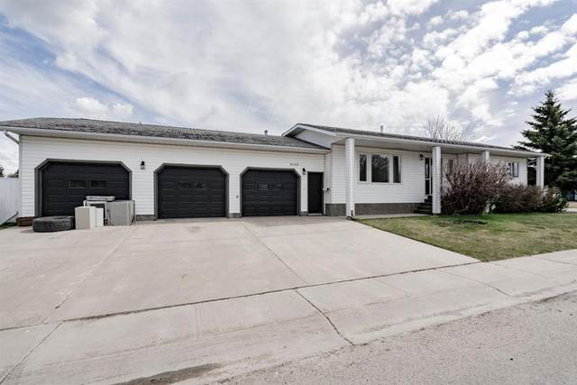6923 93A Street, Grande Prairie, AB T8V 6T3 (#A1106174) :: Calgary Homefinders