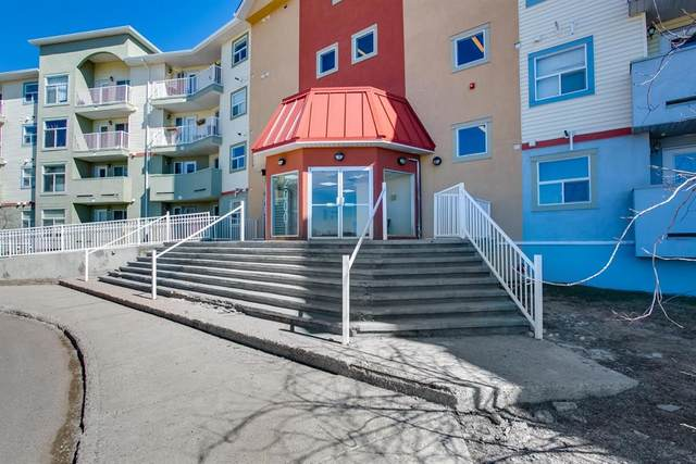 700 Willowbrook Road NW #2301, Airdrie, AB T2B 2B7 (#A1106217) :: Calgary Homefinders