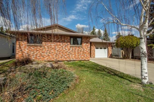 10256 114 Avenue, Grande Prairie, AB T8V 4A5 (#A1106236) :: Calgary Homefinders