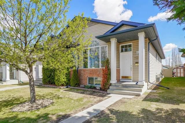 6293 Orr Drive, Red Deer, AB T4P 3T6 (#A1106237) :: Calgary Homefinders