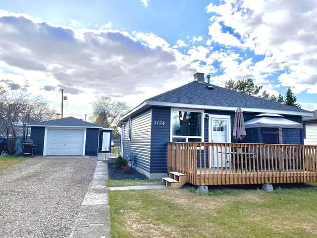 5124 53 Street, Mannville, AB T0B 2W0 (#A1106242) :: Calgary Homefinders