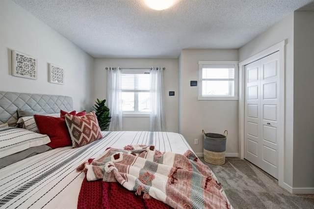 142 Chinook Gate Boulevard, Airdrie, AB T4B 3V3 (#A1106245) :: Dream Homes Calgary