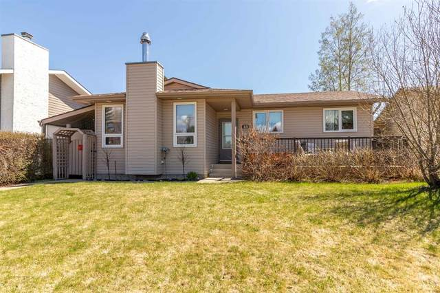 43 Marion Crescent, Red Deer, AB T4R 1N1 (#A1106259) :: Calgary Homefinders