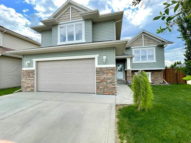 140 Weddell Crescent, Red Deer, AB T4N 1A6 (#A1106271) :: Calgary Homefinders