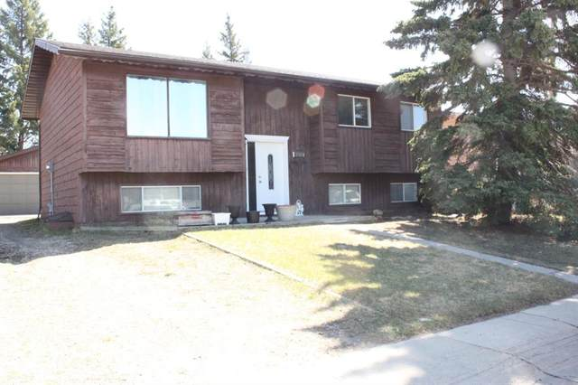 3708 52A Avenue, Innisfail, AB T4G 1G8 (#A1106283) :: Western Elite Real Estate Group